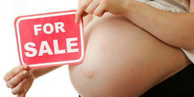 Surrogacy: Legal and Ethical Issues