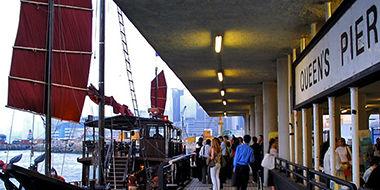 Protecting Cultural Heritage in Hong Kong
