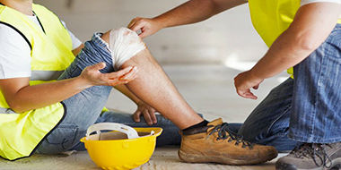 Occupier's Liability, Knee Injuries & Mediation
