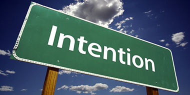 Intention in Contract Formation