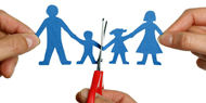 The High Conflict Divorce, it's Impact on the Children Caught in the Middle, and How to Avoid it