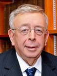 Mr. Clive Grossman, Q.C., S.C.