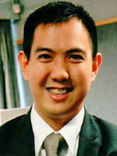 Mr. Edward Poon