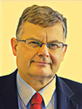 Dr. Stephen Hall