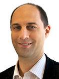 Prof. Bryan Mercurio