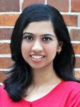 Ms Nidhi Kush Shah