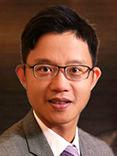 Dr. Chak Hing Chung, Eric