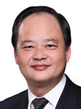 Dr. Jimmy Ma, SBS, J.P.