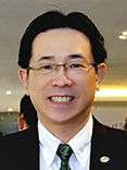 Mr. Anthony Lim