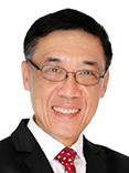 Mr. Emil Chan