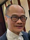 Dr. Francis K. Liu